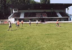 50d26a6554 Futbalový štadión Senica - Online Športové Centrum